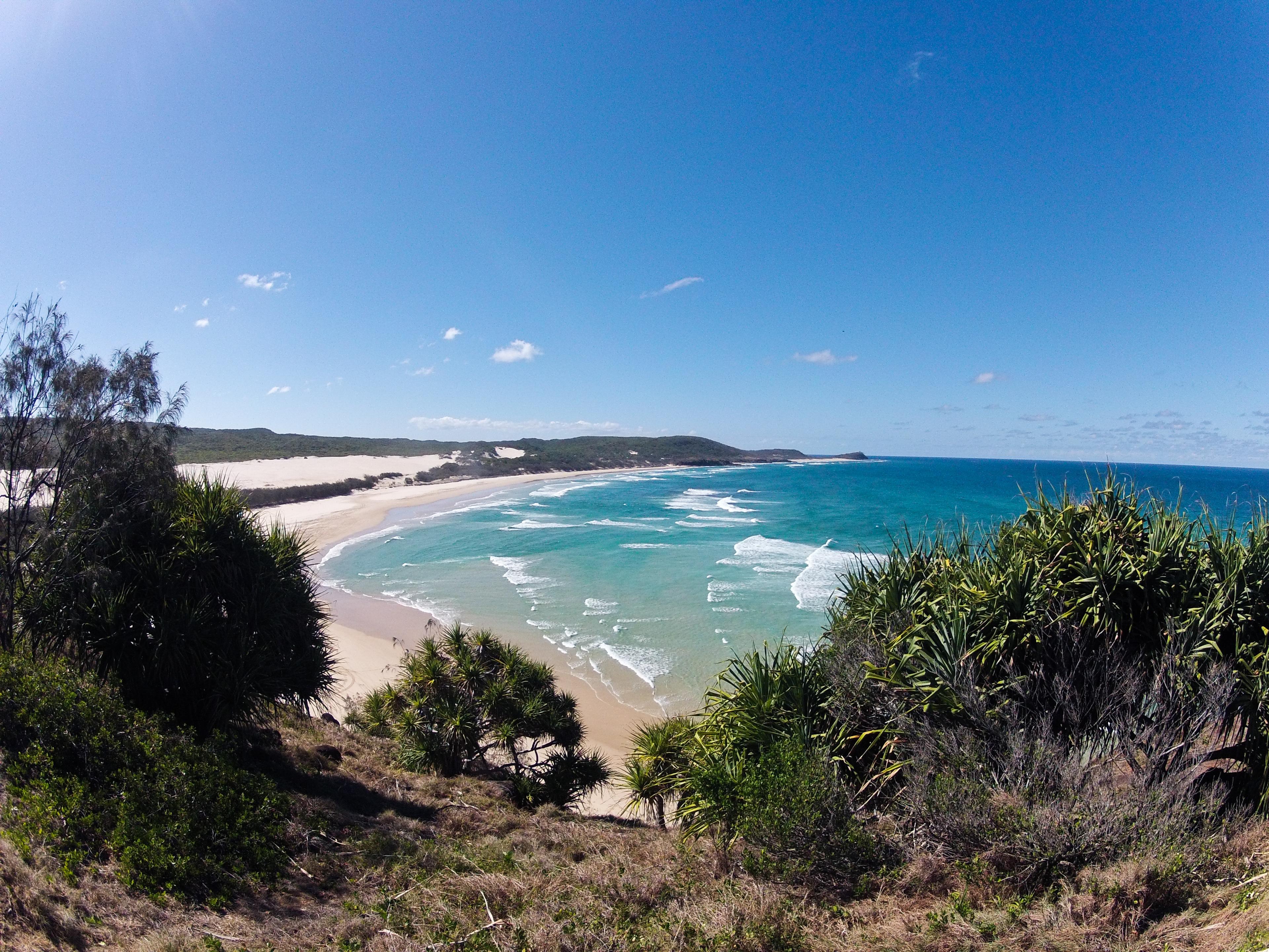 Terms Of Fraser Island National Park